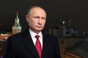 Putin dan Erdogan kompak soal investigasi senjata kimia Suriah