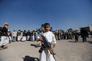 PBB: konflik Yaman tewaskan lebih dari 1.500 anak