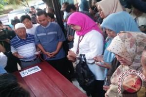 Tinggal 12 jenazah korban KM Zahro Express di RS Polri