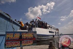 Pemprov DKI segera kelola pelabuhan Muara Angka