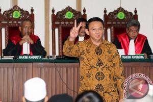 JPU upayakan kehadiran Ahok dalam persidangan lanjutan