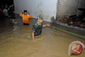Banjir Pamekasan Madura