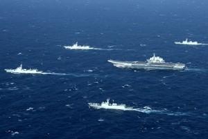 China naikkan anggaran pertahanan tujuh persen