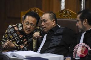 Pengacara: tuntutan Irman Gusman terlalu tinggi
