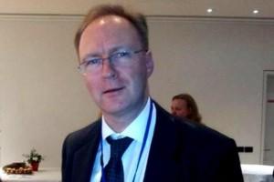 EU`s top diplomat in Brussels resigns