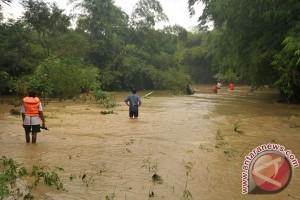Banjir Tegal
