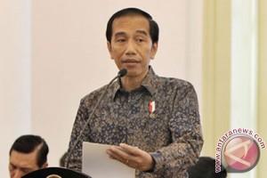 Presiden Jokowi: Krisis global momentum kembangkan industri hilir
