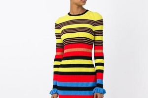 10 tren fesyen di 2017