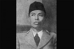 ANTARA Doeloe : Djendral Sudirman meninggal 29 Djanuari 1950