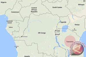 Ribuan ternak mati akibat kemarau parah Tanzania