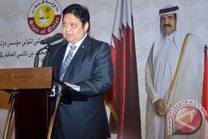 Airlangga Hartarto tawarkan Qatar kerja sama sektor industri maritim