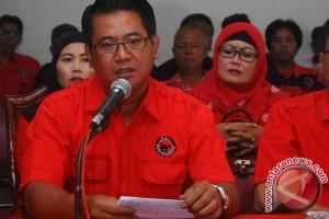 PDIP Klaten optimistis Sunarna maju Cagub Jateng