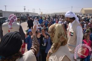 Sharjah dedikasikan penghargaan untuk para aktivis kemanusiaan tanpa tanda jasa