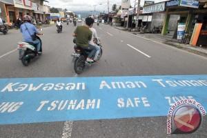 Batas Aman Tsunami