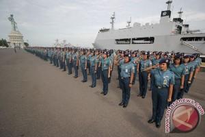 TNI AL sosialisasi pengakhiran dinas prajurit