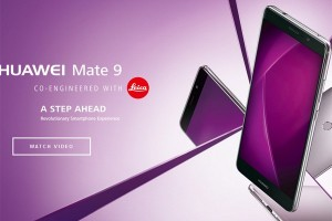 Ponsel Huawei hadirkan aplikasi kecerdasan buatan Amazon