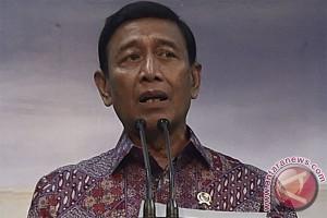 Wiranto sebut Wapres AS akan kunjungi Indonesia