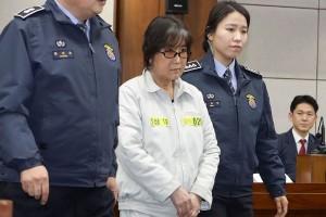 Presiden Korsel dicurigai berkomplot terima suap dari Samsung