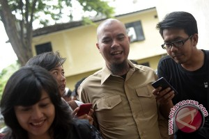 Kejati DKI tanyakan perkembangan kasus Ahmad Dhani ke Polda Metro