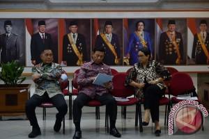 Soal Australia tanggung jawab menteri pertahanan dan panglima TNI