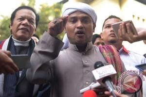 Habib Novel adukan Basuki Purnama dugaan langgar UU ITE