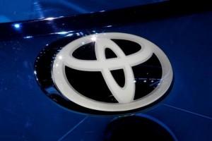 Toyota kembangkan mobil listrik dengan pengisian daya yang cepat