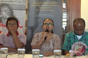 "Curahan hati anak Wiji Thukul tentang ""Istirahatlah Kata-kata"" (video)"