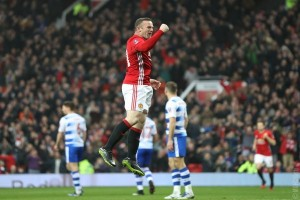 Mourinho tepis rumor Rooney kembali ke Everton