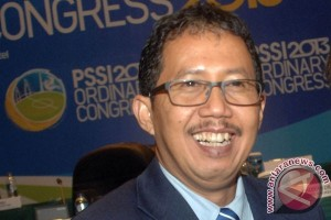 PSSI to hold congress in Bandung on Sunday