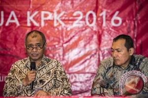 Pimpinan ungkap alasan banyaknya kasus mangkrak KPK
