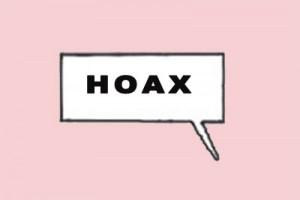 Masyarakat Indonesia kritis tanggapi hoax