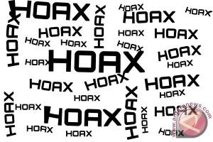 "Melawan  ""hoax"""