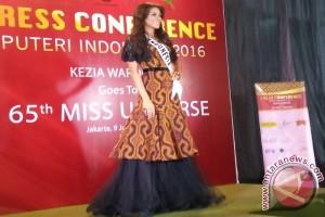 Sederet perancang Indonesia siap unjuk gigi di ajang Miss Universe 2016