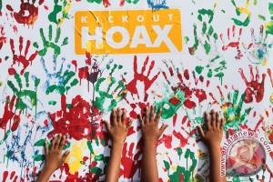 Aksi Kick Out Hoax
