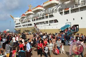 Pelni: hindari beli tiket kapal melalui calo