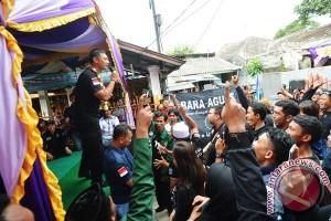 Kampanye Agus Harimurti Yudhoyono