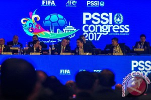 Kongres Tahunan PSSI