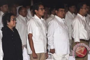 Rapat Akbar Partai Gerindra