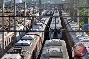 Tahun ini layanan Commuter Line ditingkatkan dari semua hal