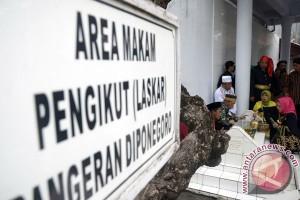 Ziarah Makam Pahlawan Diponegoro