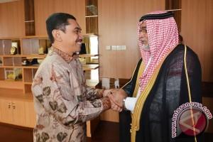 Saudi Arabian envoy lauds Indonesia`s de-radicalization program