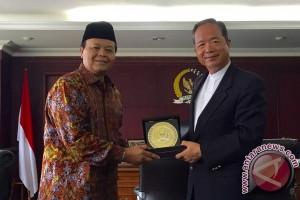 MPR minta Taiwan perhatikan keselamatan pelaut Indonesia