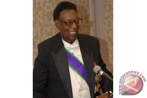 Jasad raja Kigeli V tiba di Rwanda
