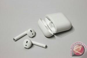 Apple tutup aplikasi pencari AirPods hilang