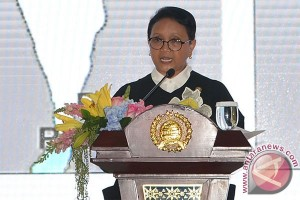 Menlu: G20 berkontribusi ciptakan dunia aman stabil