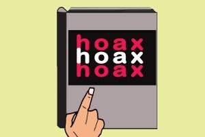 Tips menghindari anak dari hoax