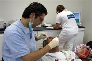 Survei: lebih dari 90 persen masyarakat Vietnam menderita sakit gigi