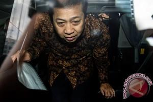 KPK kembali periksa Ketua DPR terkait e-KTP