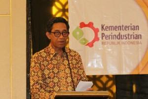Kemenperin: Industri piranti lunak Indonesia tunjang industri lain