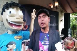 """Faza Meonk janjikan """"Si Juki the Movie"""" lebih epik dari komiknya"""